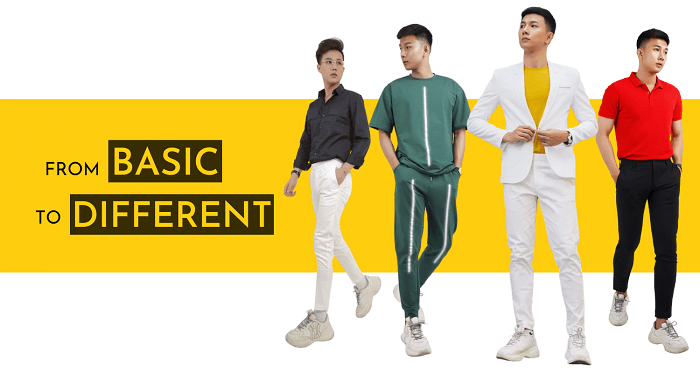 Celeb Store luôn cập nhật xu hướng thời trang mới nhất