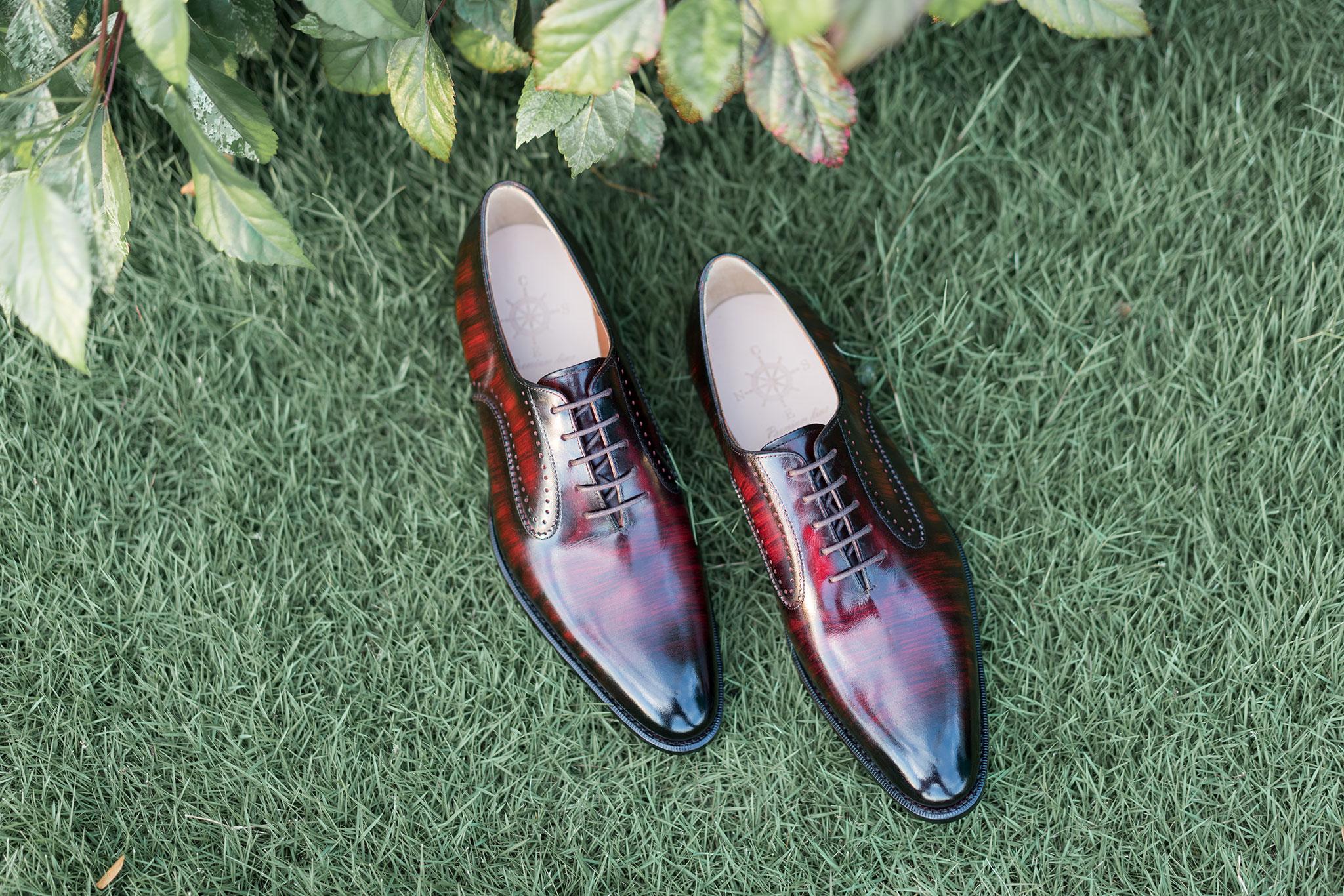 Mẫu giày tây nam paire 2