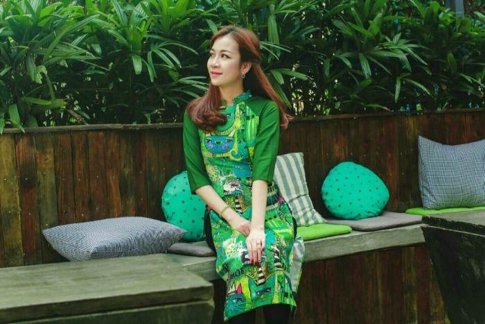 Thời trang Sơri là shop áo dài nữ thu hút được đông đảo khách hàng quan tâm