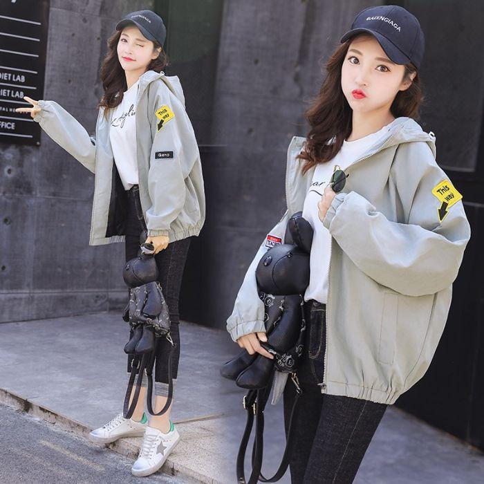 Yishop là một trong những shop áo khoác nữ khá nổi tiếng ở thành phố Hồ Chí Minh