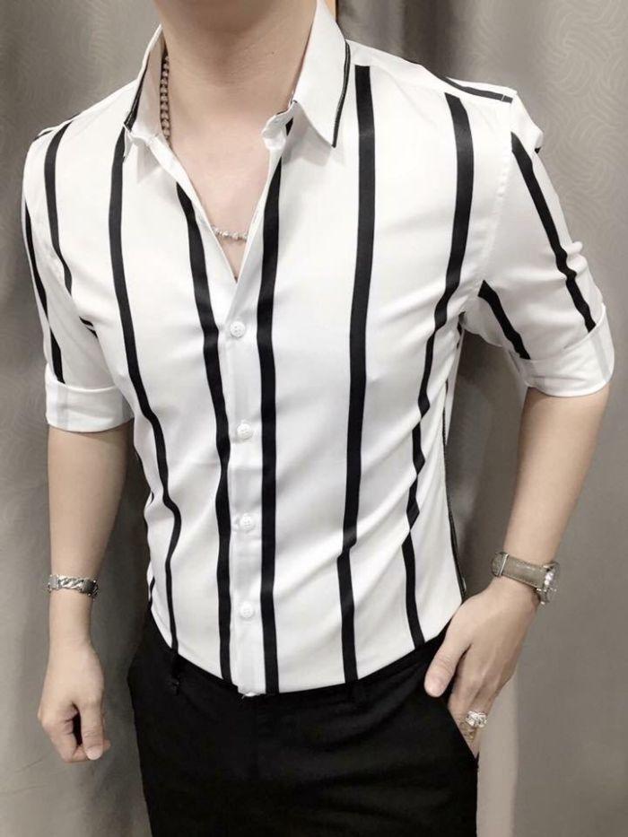4MEN là một trong những shop thời trang nam nổi tiếng và khá quen thuộc đối với các bạn nam ở Đà Nẵng