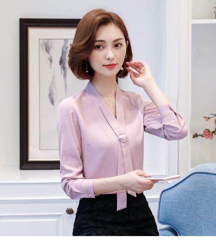 Shop Sơ Mi Nữ Hà Nội thuộc thương hiệu Thời Trang May's chắc chắn sẽ là lựa chọn hoàn hảo dành cho tín đồ thời trang