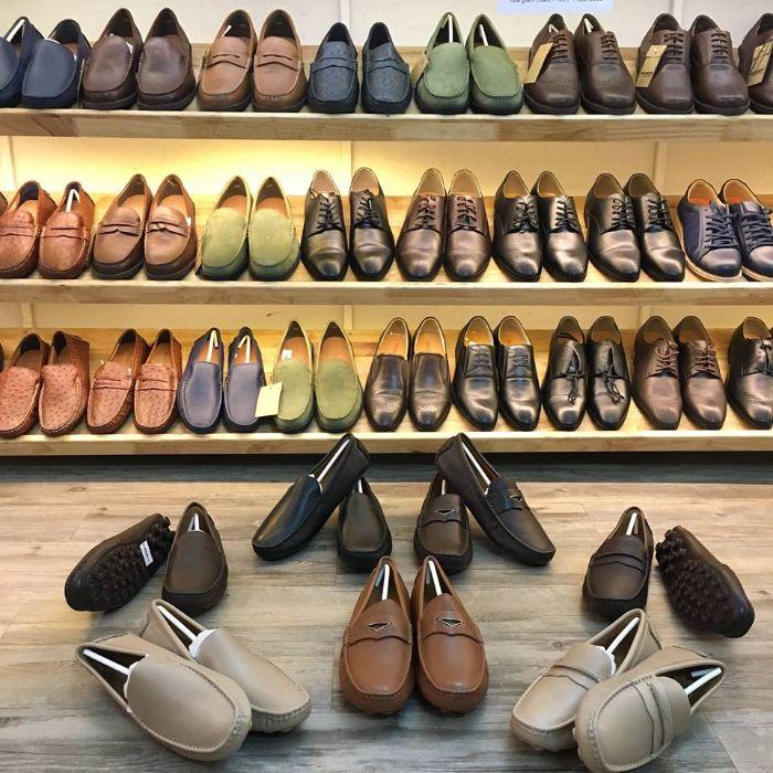 Shop Giày tốt được biết đến là một trong top 8 shop giày dép nam nổi tiếng tại Việt Nam hiện nay