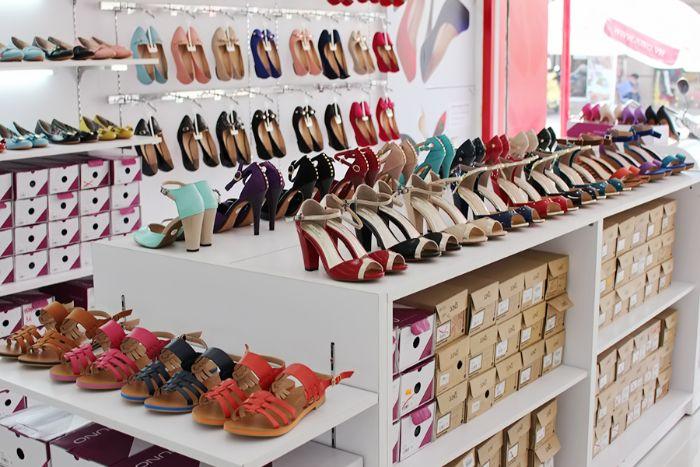 Juno Shop là một trong thương hiệu shop giày dép nữ chất lượng và bền uy tín nhất tại Hà Nội