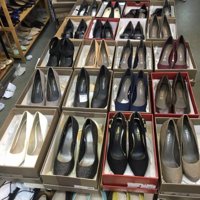 Shop giày dép nữ Wina mới ra mắt thị trường trong thời gian gần đây nhưng đang dần dần chiếm được lòng tin của khách hàng