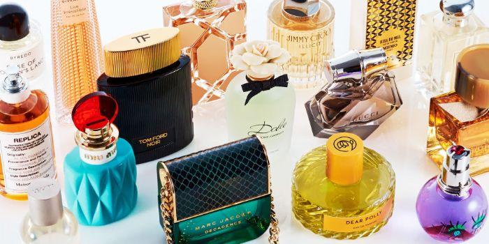 Mỹ phẩm Khánh Ly là một trong những shop nước hoa nữ và mỹ phẩm chính hãng được nhập khẩu từ nhiều thương hiệu nổi tiếng