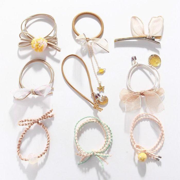 Mỗi mẫu trang sức của Shimmer đều được làm thủ công tinh xảo và tỉ mỉ