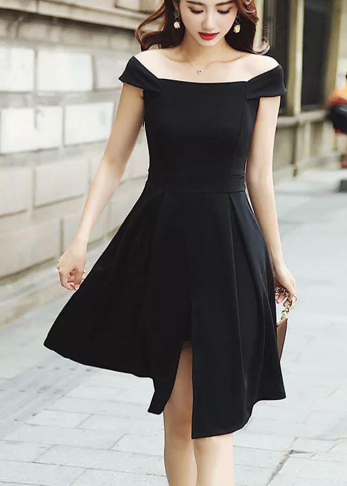 Calie House là một shop váy đầm nữ với phong cách đậm chất nữ tính và dễ thương