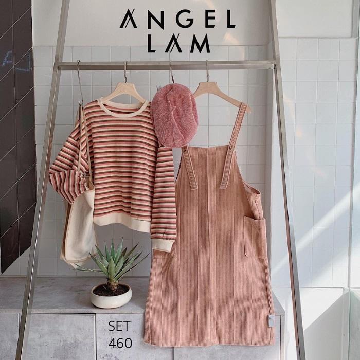 Một góc ở Angel Lam