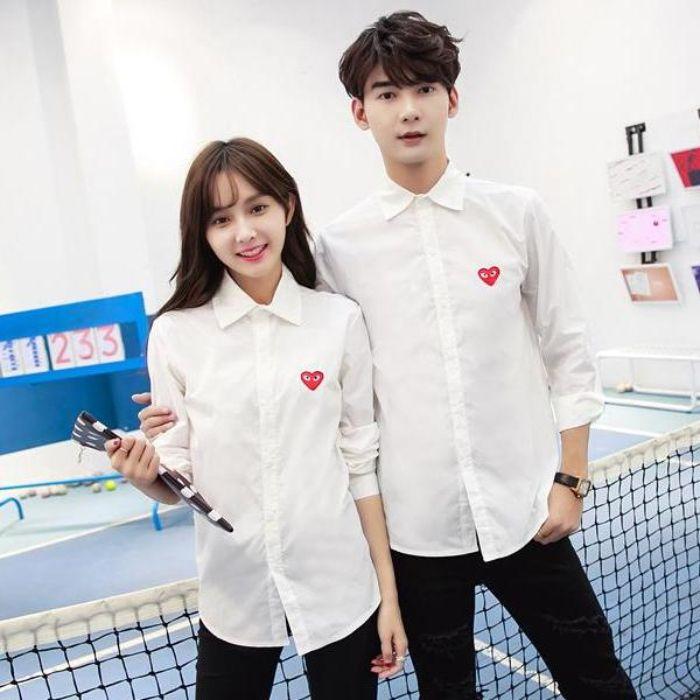 Shop Couple AT là một trong những shop áo đôi áo cặp bán hàng online hàng đầu chuyên về áo đôi ở Sài thành