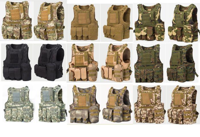 Shinary ra đời từ chính nhu cầu về đồ lính đa dạng về kiểu dáng và phong cách cho các bạn trẻ