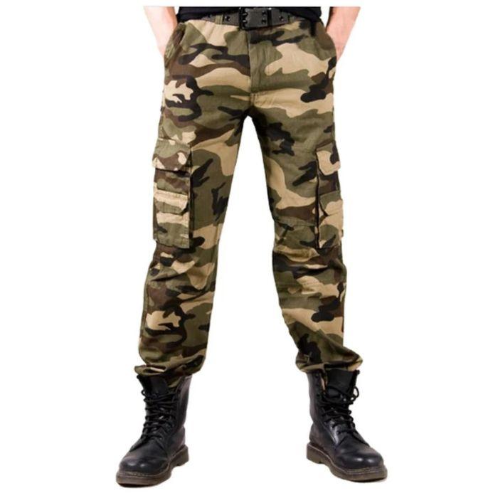 Tại đây không chỉ sở hữu đa dạng các sản phẩm đồ lính đa dạng và phong cách