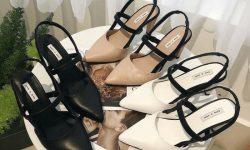 Công ty là thương hiệu giày dép nổi tiếng đã sản xuất ra những sản phẩm phong phú về chủng loại