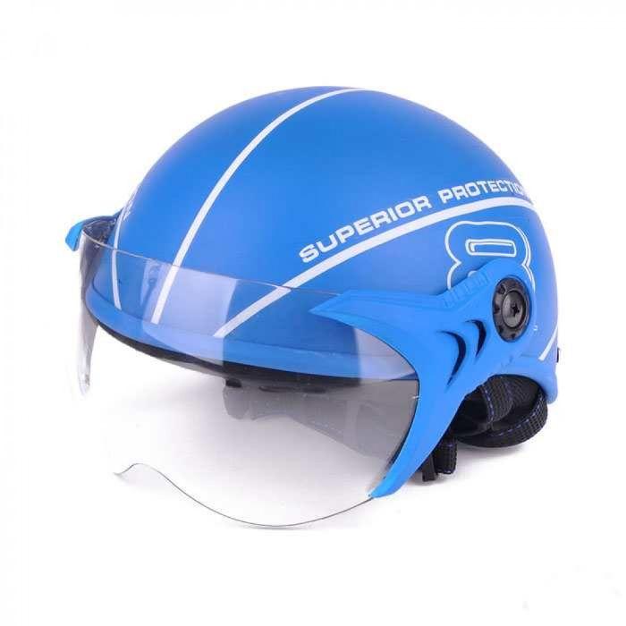 Halo Phượt chính là địa chỉ mà các bạn trẻ luôn truyền tai nhau mỗi khi có nhu cầu mua mũ bảo hiểm