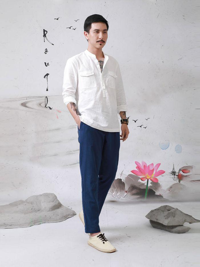 Shop quần áo đũi Design không chỉ cung cấp những sản phẩm quần đũi thời trang đầy ấn tượng