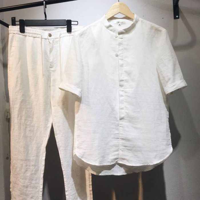 Chuyên cung cấp các mặt hàng thời trang nam với chất lượng uy tín
