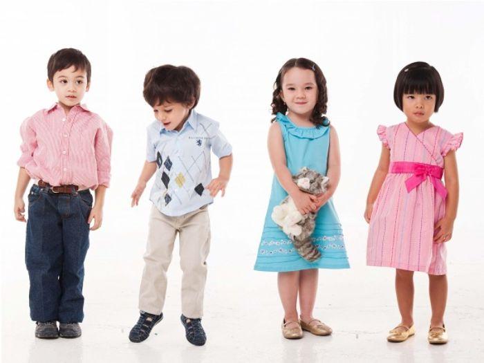 Shop Mẹ Kít là shop quần áo trẻ em online được nhiều người yêu thích tại Hà Nội