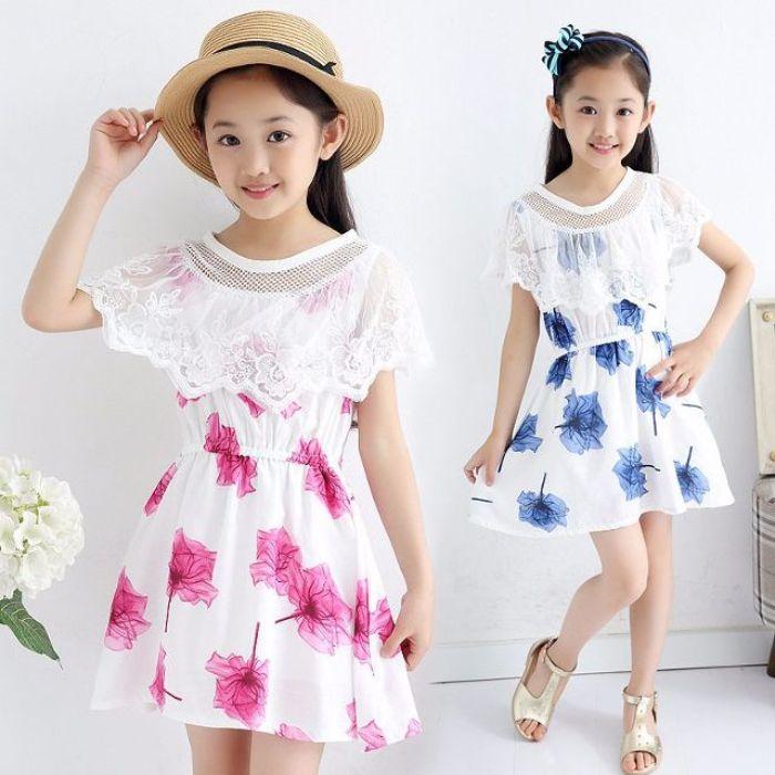 Thời trang trẻ em Vinakids thường xuyên cho ra những mẫu thời trang đẹp nhất