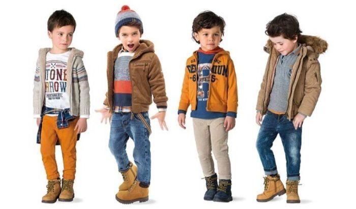 Đến với Shop thời trang trẻ em Bluekids bạn sẽ được tham khảo các thiết kế cá tính