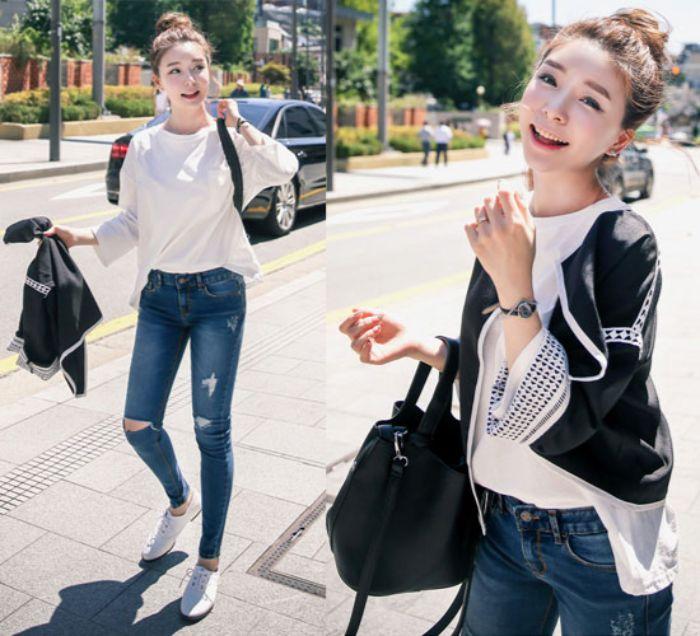 For Gals Cats Shop là 1 trong top 5 shop quần áo tuổi teen của Đà Nẵng