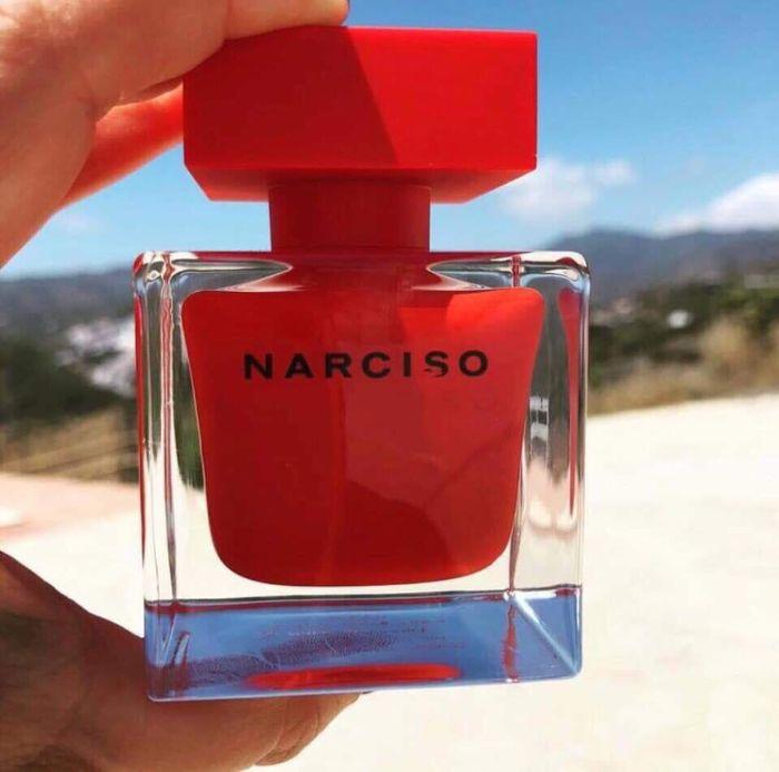 Những dòng sản phẩm và mùi hương của thương hiệu Narciso Rodriguez ghi lại được những ấn tượng mạnh