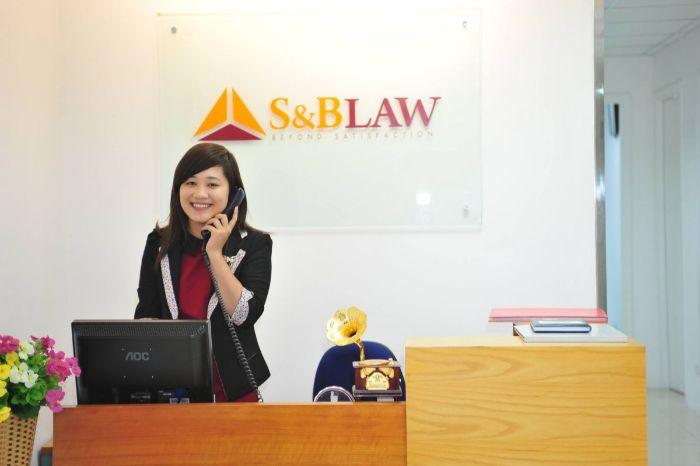 SBLAW là hãng luật có trụ sở tại thủ đô Hà Nội và thành phố Hồ Chí Minh