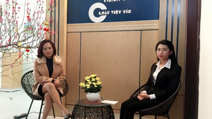 Luật Việt Tín đã đồng hành và chia sẻ cùng khách hàng như một cố vấn pháp lý tin cậy