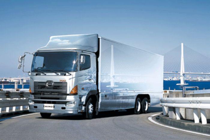 Công ty CP TMDV vận tải EF có trụ sở chính tại Đà Nẵng