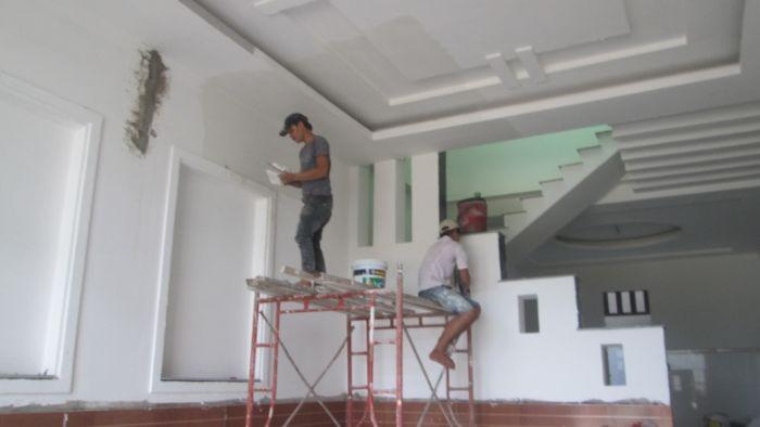 Dịch vụ sửa nhà của công ty cổ phần Vincoland
