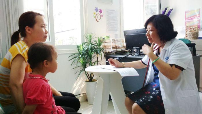 Địa chỉ Phòng khám tâm lý uy tín tại TPHCM phải kể đến là trung tâm đánh giá và can thiệp tâm lý–PAIC