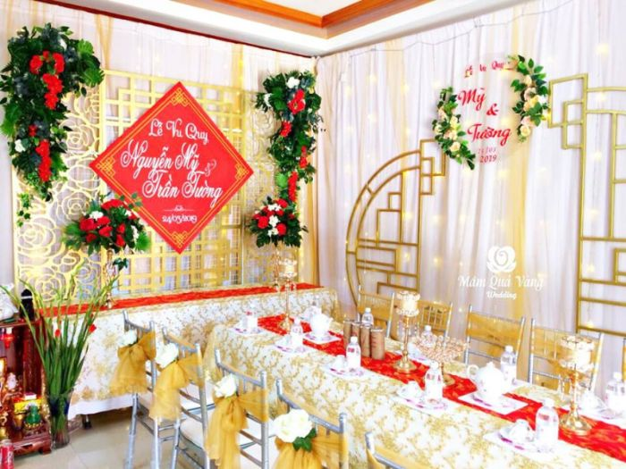 Bliss Weddings  Events Planner Vietnam luôn mang đến cho khách hàng những trải nghiệm đặc sắc