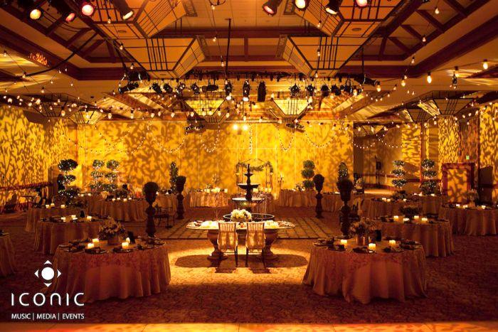 Iconic là đơn vị chuyên lên ý tưởng trang trí tiệc sinh nhật, thôi nôi, tiệc cưới