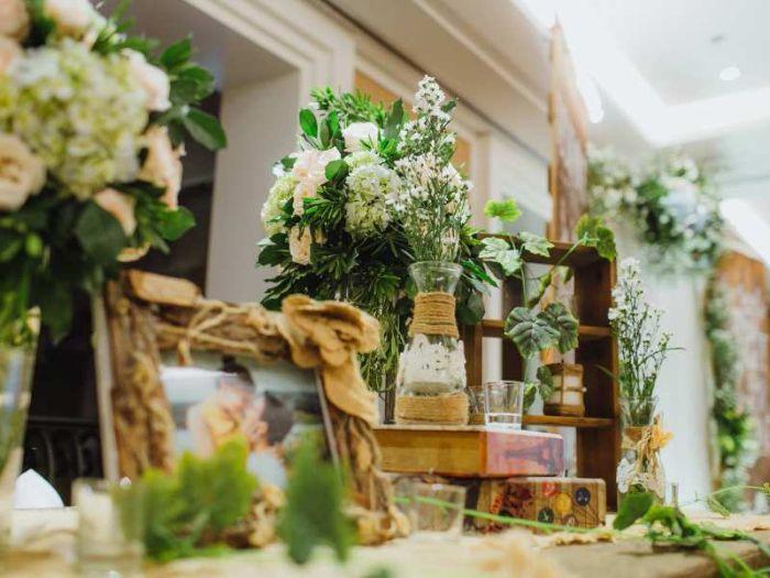Your Dreams Wedding  Event mang đến những dịch vụ chất lượng nhất