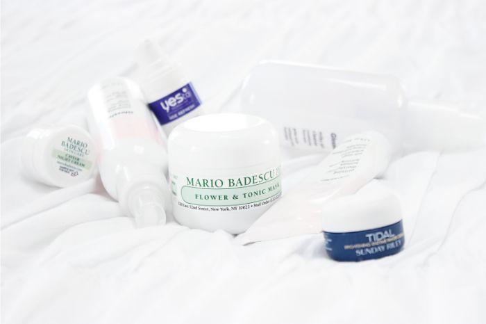 """Mario Badescu là thương hiệu cho ra đời loại mặt nạ dưỡng da """"thần thánh"""""""