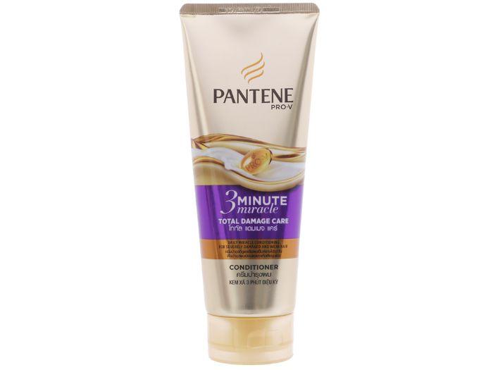 Pantene là nhãn hiệu chăm sóc tóc của tập đoàn đa quốc gia PG
