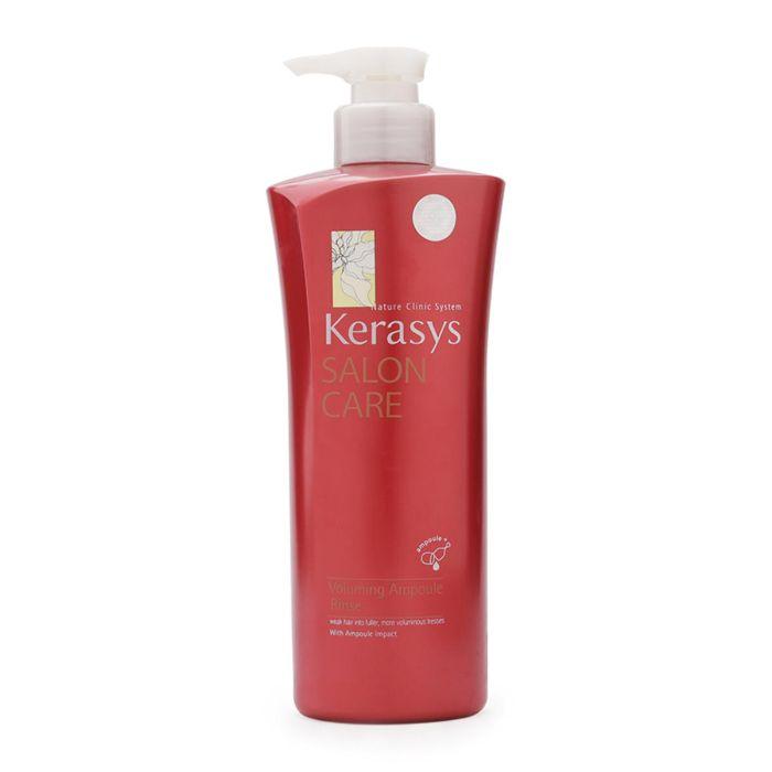 Là một sản phẩm thuộc dòng Salon Care của hãng Kerasys hàng đầu Hàn Quốc có tác dụng phục hồi tóc