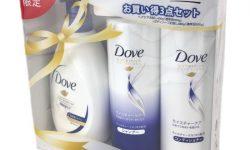 Dầu gội đầu Dove là một trong những sản phẩm giúp chăm sóc tóc, phục hồi tóc hư tổn và ngăn rụng tóc hiệu quả