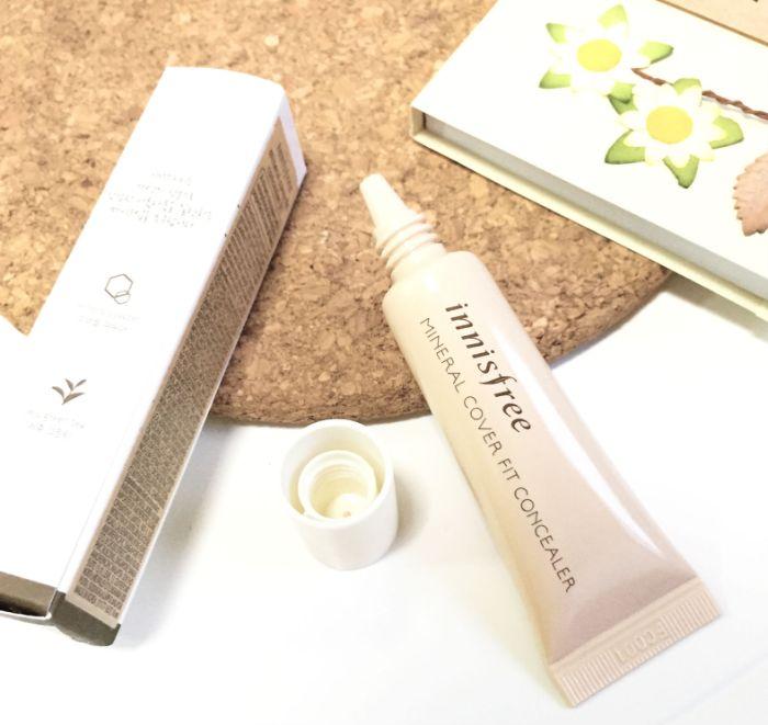 Innisfree là thương hiệu mỹ phẩm Hàn Quốc nổi tiếng được thành lập vào năm 2000 bởi tập đoàn AmorePacific