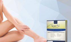 Miếng dán trị sẹo Scar Fx là sản phẩm đặc trị sẹo lồi do phẫu thuật