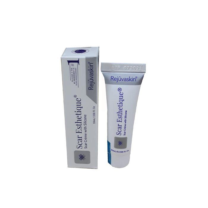 Kem chữa sẹo Scar Esthetique là sản phẩm được tin dùng bởi hầu hết các spa