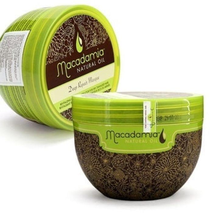 Kem ủ tóc Macadamia có nguồn gốc xuất xứ từ Mỹ, nguyên liệu chiết xuất trong các sản phẩm của Macadamia