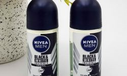 Lăn khử mùi nam Nivea Men Invisible For Black & White là sản phẩm của hãng Nivea nổi tiếng
