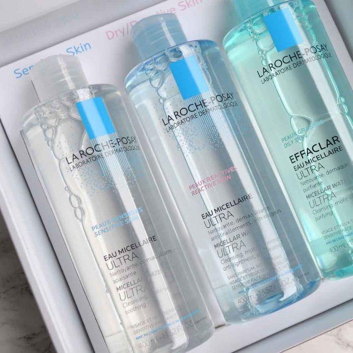 La Roche Posay là một hãng mỹ phẩm của Pháp cũng thuộc quyền sở hữu của tập đoàn L'oreal