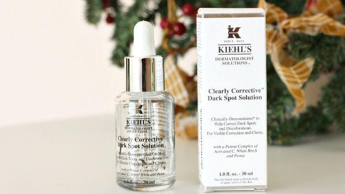 Kiehl's là một thương hiệu nổi tiếng đến từ Mỹ, bên cạnh các dòng sản phẩm như mặt nạ đất sét, serum trị mụn