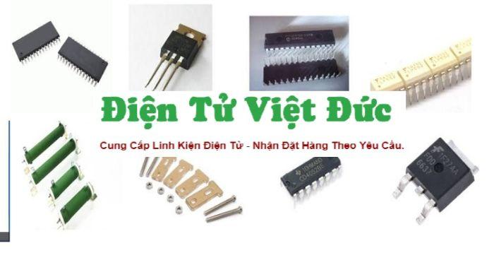 Là một trong những cửa hàng linh kiện điện tử uy tín hiện nay trên địa bàn thành phố Đà Nẵng