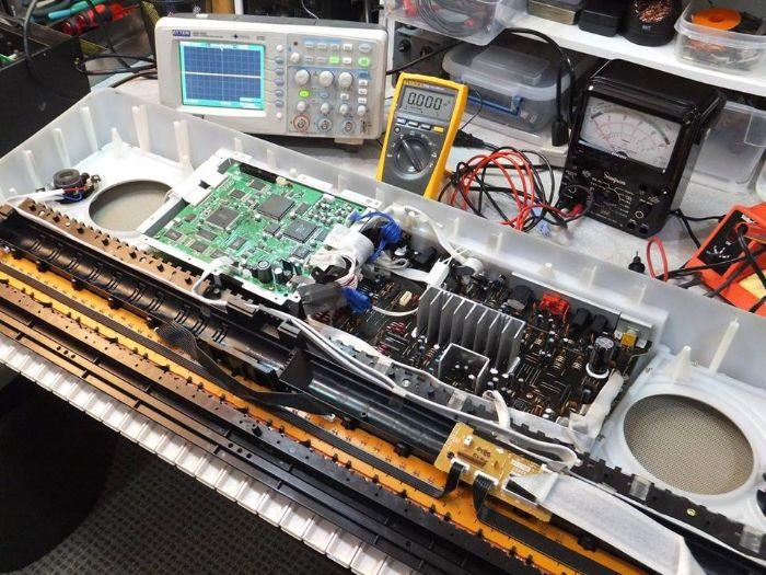 Cửa hàng linh kiện điện tử Hoàng Phát đã có rất nhiều năm kinh nghiệm trong lĩnh vực kinh doanh linh kiện điện tử