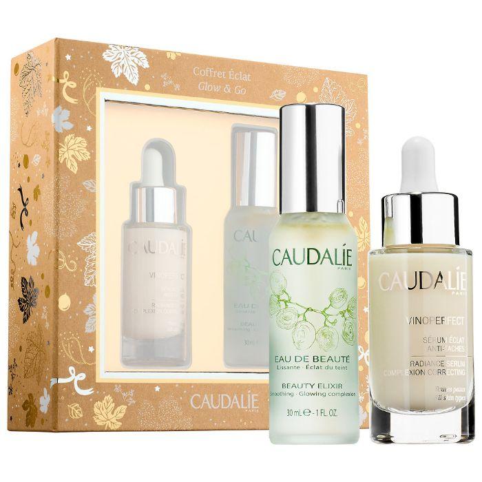 Caudalie cũng là một trong 8 thương hiệu mỹ phẩm nổi tiếng của Pháp hiện có mặt ở Việt Nam