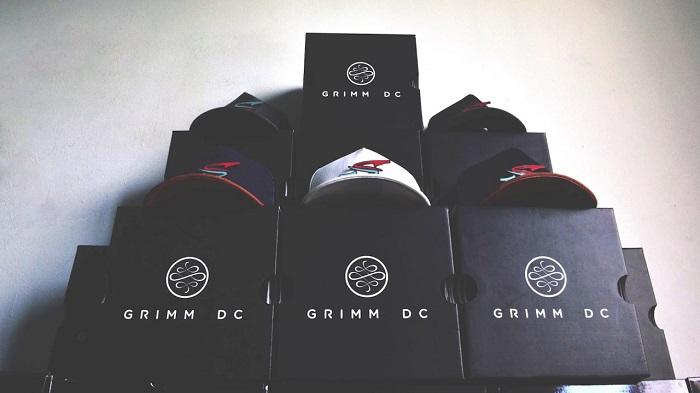 Grimm DC Việt Nam