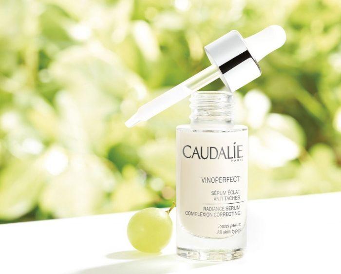 Caudalie vốn được các nhà sáng lập định vị là thương hiệu mỹ phẩm thiên nhiên cao cấp