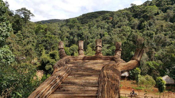 Hoa Sơn Điền Trang chính là một trong 8 địa điểm du lịch Đà Lạt được nhiều du khách yêu thích nhất